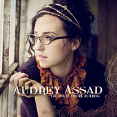 Play & Download The House You're Building by Audrey Assad | Napster