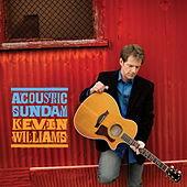 Acoustic Sunday by Kevin Williams