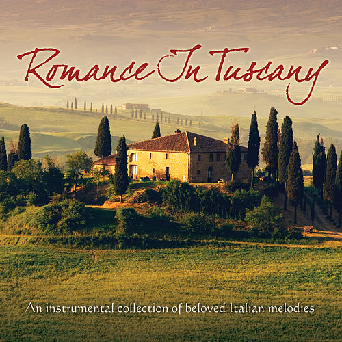 Play & Download Romance In Tuscany by Jeff Steinberg | Napster