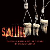 Saw 3: Original Score by Charlie Clouser by Charlie Clouser