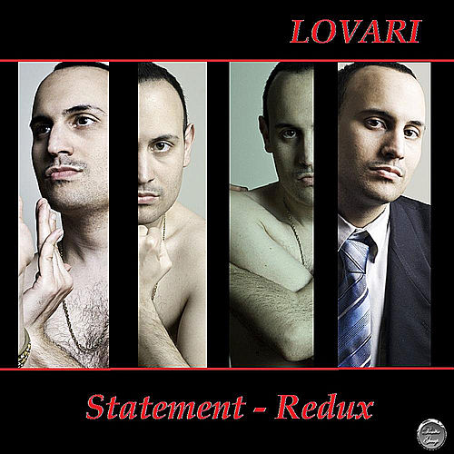 Play & Download Statement - Redux by Lovari | Napster