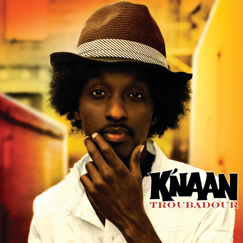 Play & Download Troubadour by K'naan | Napster