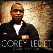 A Matter of Time by Corey Ledet