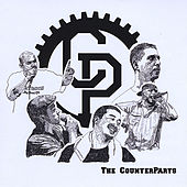 The CounterParts LP by Counterparts