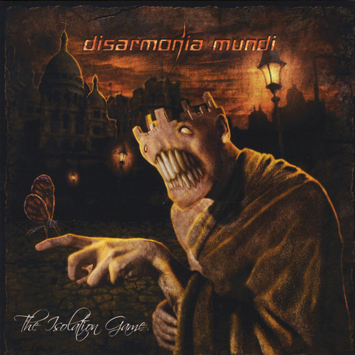 Play & Download The Isolation Game by Disarmonia Mundi | Napster