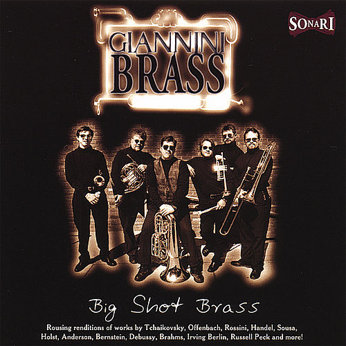 Play & Download Big Shot Brass by Giannini Brass | Napster