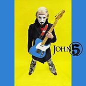 Play & Download The Art Of Malice by John 5 | Napster