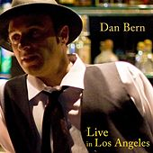 Dan Bern Live In Los Angeles by Dan Bern