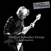 Play & Download Rockpalast: Hardrock Legends Vol. 2 by Michael Schenker Group | Napster