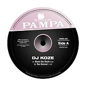 Rue Burnout by DJ Koze