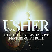 Play & Download DJ Got Us Fallin' In Love by Usher | Napster