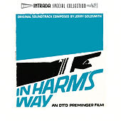 Play & Download In Harm's Way by Jerry Goldsmith | Napster