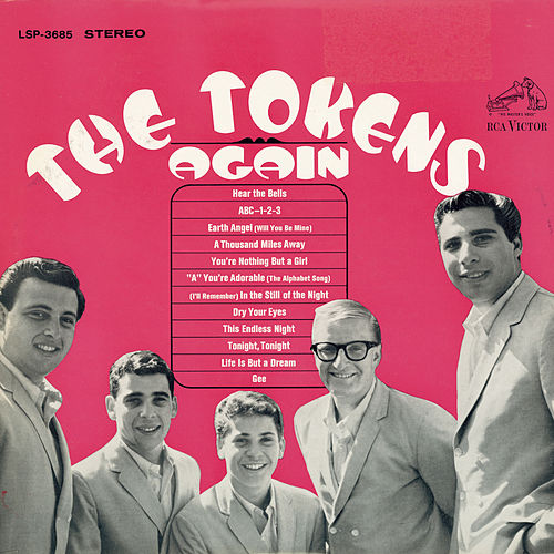 Play & Download The Tokens Again by The Tokens | Napster