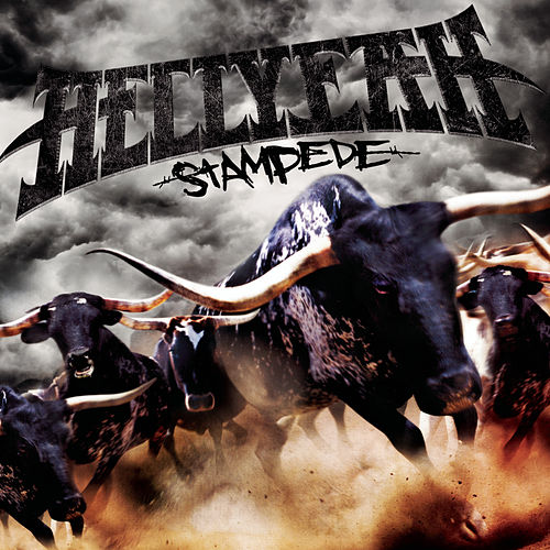 Play & Download Stampede by Hellyeah | Napster