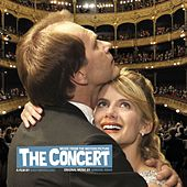 Play & Download The Concert by Various Artists | Napster