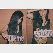 Play & Download Acoustic by LIGHTS | Napster