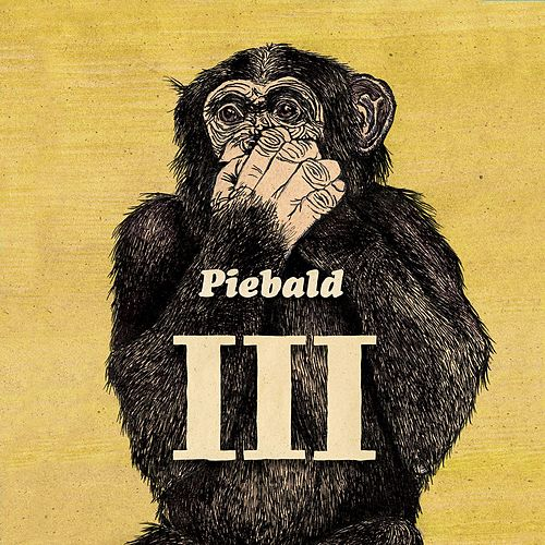 Play & Download Volume III by Piebald | Napster