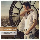 Play & Download Paraiso Express Edicion Especial Gira by Alejandro Sanz | Napster