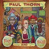 Pimps & Preachers by Paul Thorn