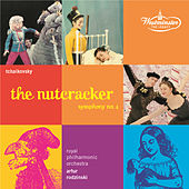 Play & Download Tchaikovsky: The Nutcracker op.71; Symphony No. 4 by Royal Philharmonic Orchestra | Napster