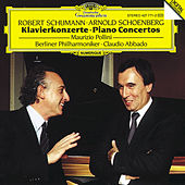 Play & Download Schumann: Piano Concerto Op.54 / Schoenberg: Piano Concerto Op.42 by Maurizio Pollini | Napster