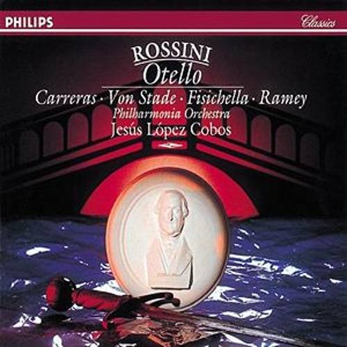Rossini: Otello by Various Artists