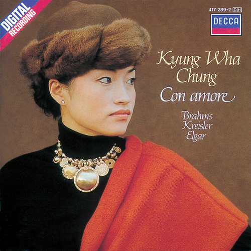 Play & Download Con Amore by Kyung Wha Chung | Napster