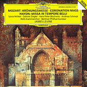 Mozart: Mass in C K317