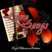Play & Download Love Songs by Royal Philharmonic Orchestra | Napster