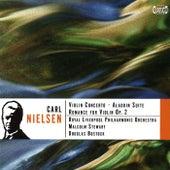 Nielsen: Concerto for Violin & Orchestra by Douglas Bostock