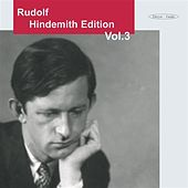 Play & Download Rudolf Hindemith Edition, Vol. 3 by Various Artists | Napster