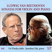 Play & Download Beethoven: Sonatas for Violin and Piano by Various Artists | Napster