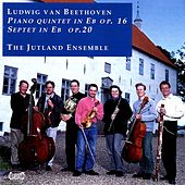 Play & Download Beethoven: Piano Quintet, Op. 16 / Septet, Op. 20 by West Jutland Chamber Ensemble | Napster