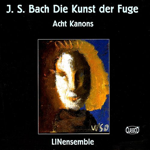 Bach: The Art of Fugue by Various Artists