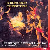 Baroque Christmas (A) by Various Artists