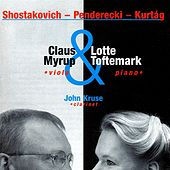 Claus Myrup & Lotte Toftemark by Various Artists