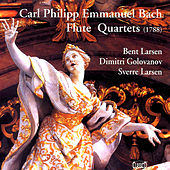 Play & Download Bach: Flute Quartets by Various Artists | Napster