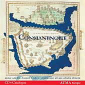 Constantinople: Constantinople Sampler by Constantinople