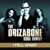Play & Download I Fell Apart (single) by Drizabone Soul Family  | Napster