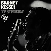 Yesterday by Barney Kessel