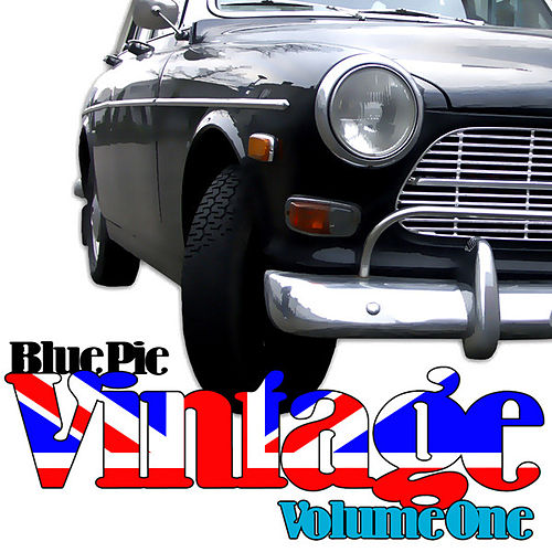 Blue Pie Vintage Vol. 1 by Various Artists