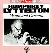 Movin' and Groovin' by Humphrey Lyttelton