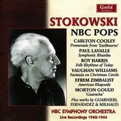 Play & Download Stokowski – NBC Pops, 1942-1944 by NBC Symphony Orchestra | Napster