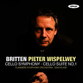 Cello Symphony; Cello Suite No.1 by Pieter Wispelwey