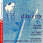 Al Haig Trio [Esoteric] (Digitally Remastered) by Al Haig