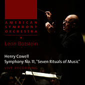 Play & Download Cowell: Symphony No. 11,