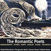 The Romantic Poets by Various Artists
