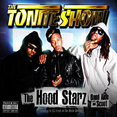 The Tonite Show With The HoodStarz by Hoodstarz
