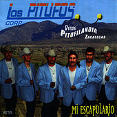 Play & Download Mi Escapulario by Los Pitufos Corp. | Napster