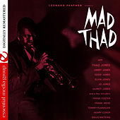 Mad Thad (Digitally Remastered) - EP by Thad Jones